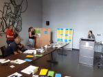 Workshop für Mitgleidergewinnung